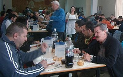 SERCADE impulsa nuevos servicios en el Centro Social San Antonio de Padua