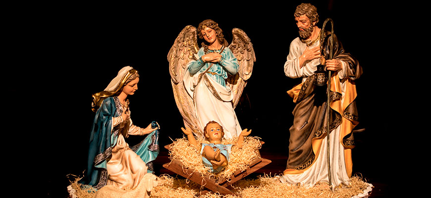 Transmitir la Navidad