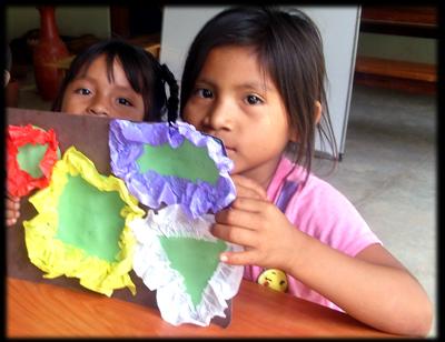 SERCADE apoya la puesta en marcha de la Casa de Formación para indígenas de Coca