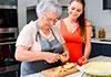 Nuestros mayores saben aprovechar los alimentos