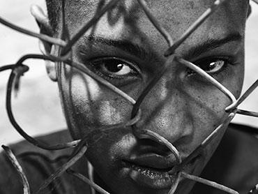 Migrantes e integración