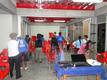Fortalecimientos redes de apoyo ( Cruz Roja )