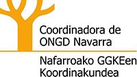 Coordinadora de ONGD de Navarra